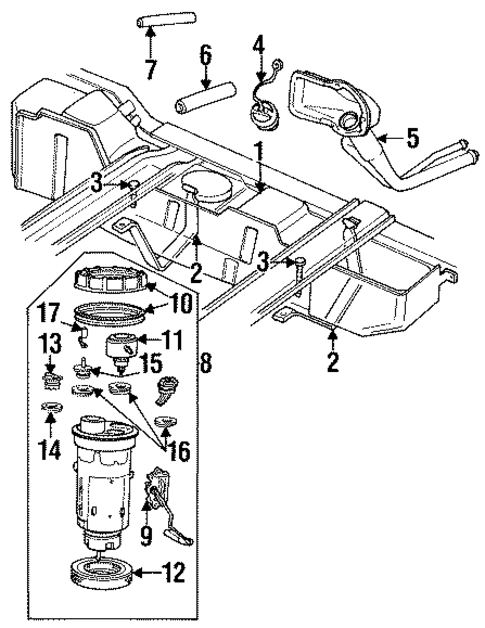 2008 duramax fuel line diagram  u2022 wiring and engine diagram